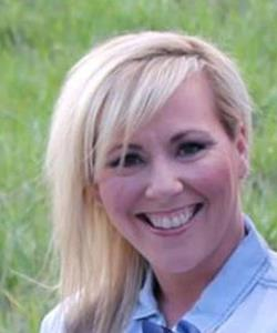 Mandi Jones - Sales Representative