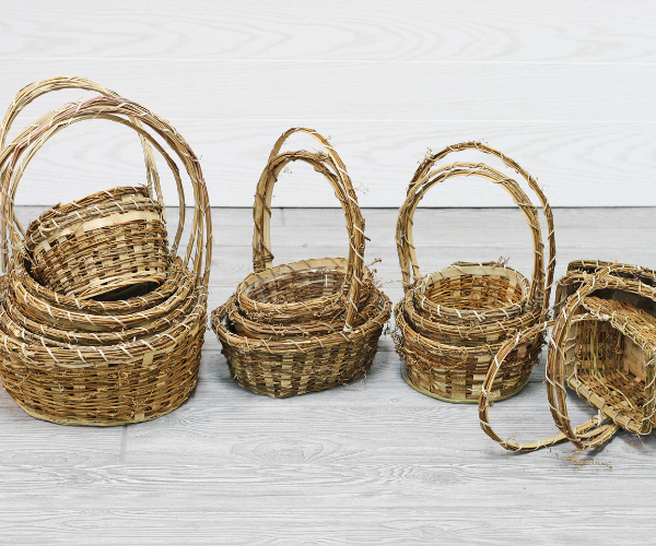 Multiple Baskets