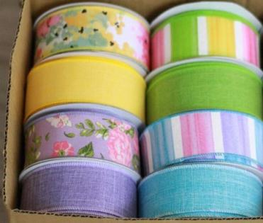 Spring/Summer Ribbon