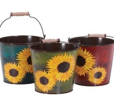 Sunflower Metal